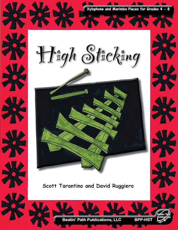 High Sticking <br> Scott Tarantino and David Ruggiero