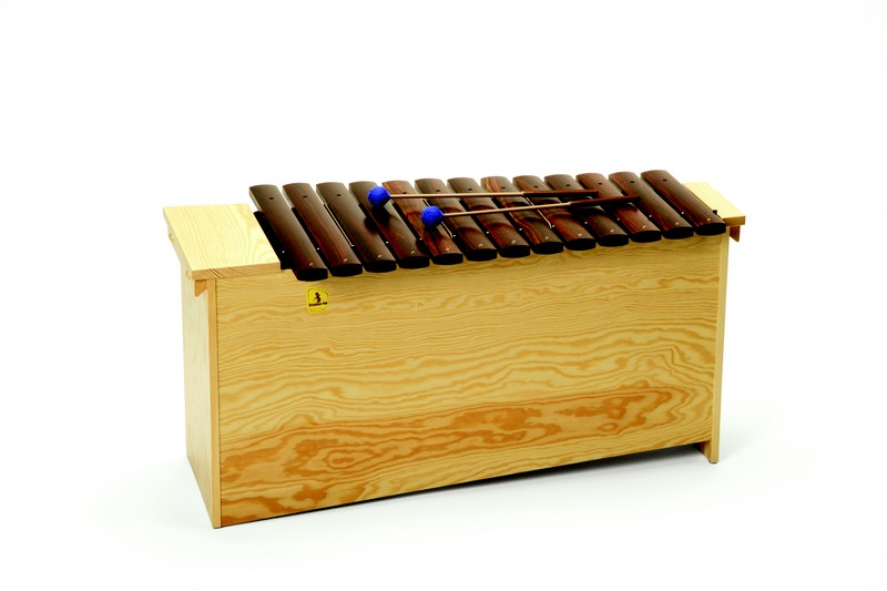 Studio 49 Series 2000 Rosewood  <br>bass xylophone
