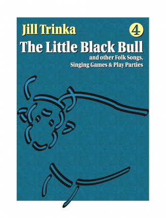 The Little Black Bull<br><font size=3><a href=http://www.madrobinmusic.com/shop/category.asp?catid=136>Jill Trinka</a></font>