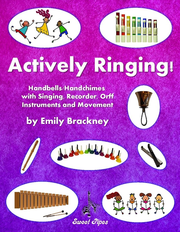 <!-- 1 -->Actively Ringing!<br>Emily Brackney