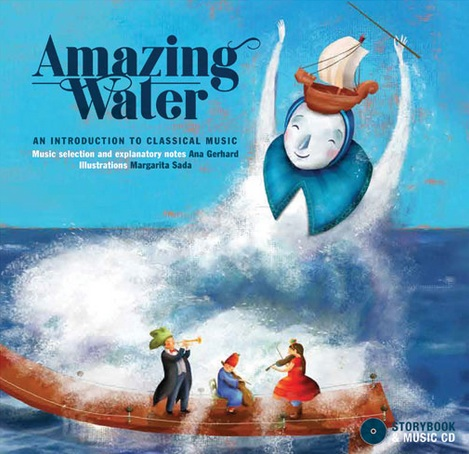 <!-- 1 -->Amazing Water:  An Introduction to Classical Music