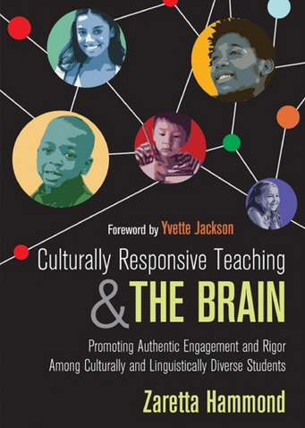 <!-- 1 -->Culturally Responsive Teaching and The Brain<br>Zaretta Hammond
