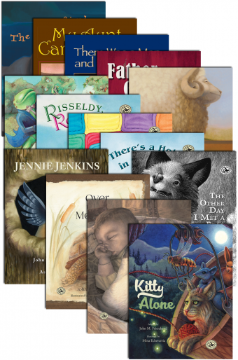 Feierabend Folksong Picture Book Bundle (all 16 picture books)