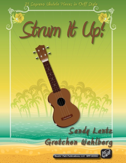 Strum It Up!<br>Sandy Lantz and Gretchen Wahlberg
